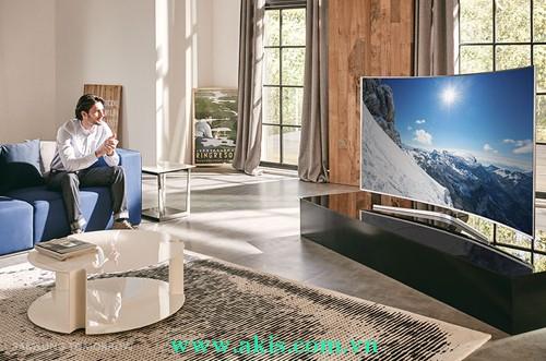 Công nghệ hình ảnh trên TV cao cấp thế hệ mới