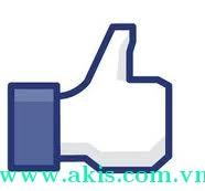 Hướng dẫn chèn nút like facebook vào website